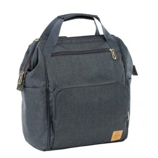 Wickelrucksack Glam Goldie Backpack Anthracite