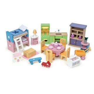 Letoyvan Starter Möbel Set