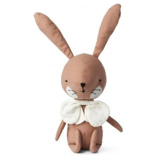 Picca Loulou Rabbit Pink in gift box