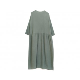 Play Up Woven Dress col P6158 100% Organic Cotton
