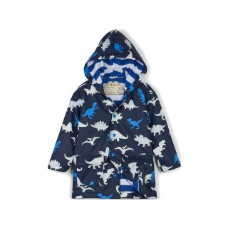 Hatley Colour Changing Dino Raincoat