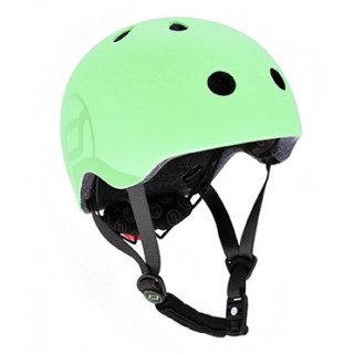 Scoot and Ride Helm S-M Kiwi