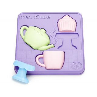Green Toys Tea Time Puzzle
