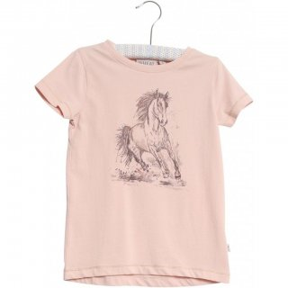 Wheat T-Shirt Horse powder