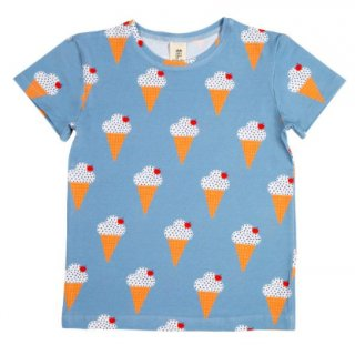 Dont Grow Up Ice cream T-Shirt