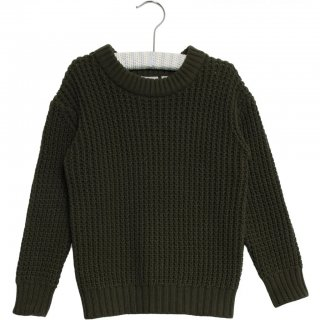 Wheat Strickpullover Charlie Kids