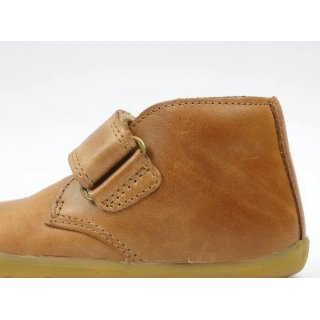 Bobux Boots Desert Caramel Step Up 22