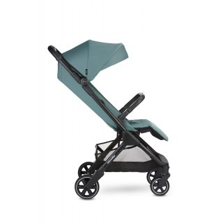 Easywalker Buggy Jackey Forest Green