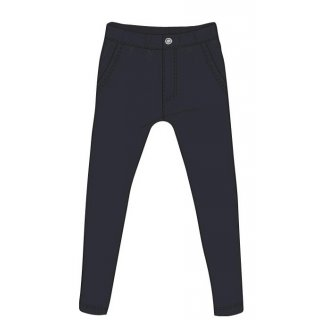 WHEAT Sweatpant Frank midnight blue 128