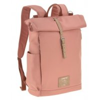 Wickelrucksack Rolltop Backpack Cinnamon