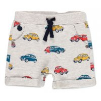 Boboli Sweat Kurze Hose Autos Baby