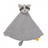Baby Comforter Mr. Raccoon