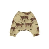 Walkiddy Tiger Shorts