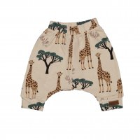 Walkiddy Giraffe Baggy Shorts