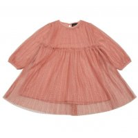 Petit Sofie Schnoor Dress Anaya Dusty Rose