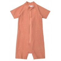 Petit Sofie Schnoor Swim Suit Tilla Dusty Rose