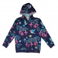 Walkiddy Hummingbirds Jacke