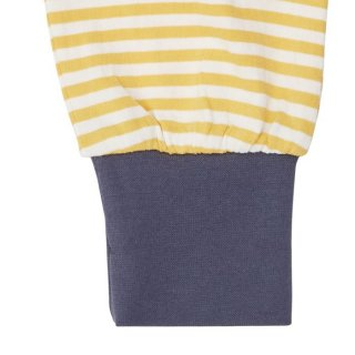 Sense Organics SJORS Baby Pant Yellow Stripes