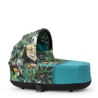 Cybex PRIAM Lux Carry Cot DESIGN by DJ Khaled We The Best