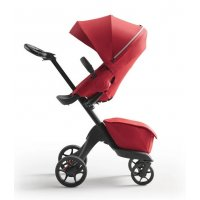 Stokke Kinderwagen Xplory X Ruby Red
